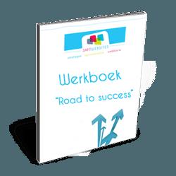 Gratis werkboek road to succes