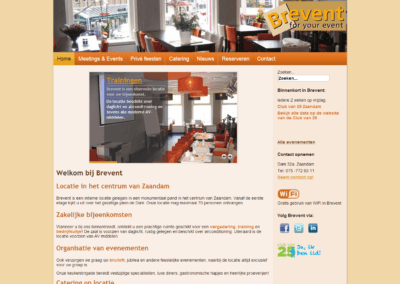 Brevent