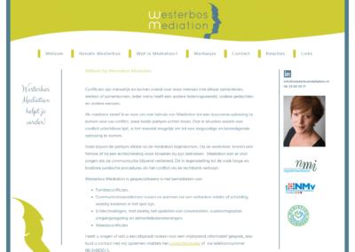 Westerbos Mediation