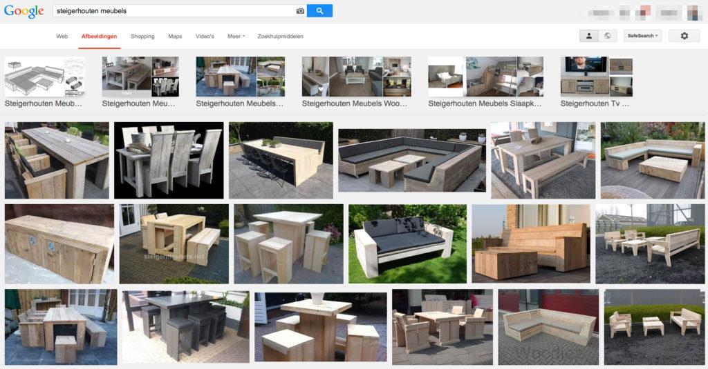 Gevonden worden in de Google afbeeldingenindex!
