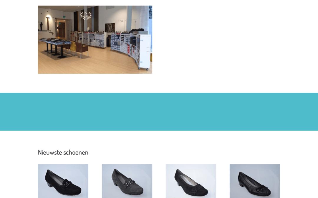 Donjacour Schoenen webshop