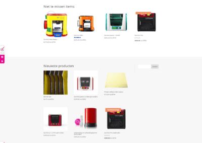 Roripo 3d printers