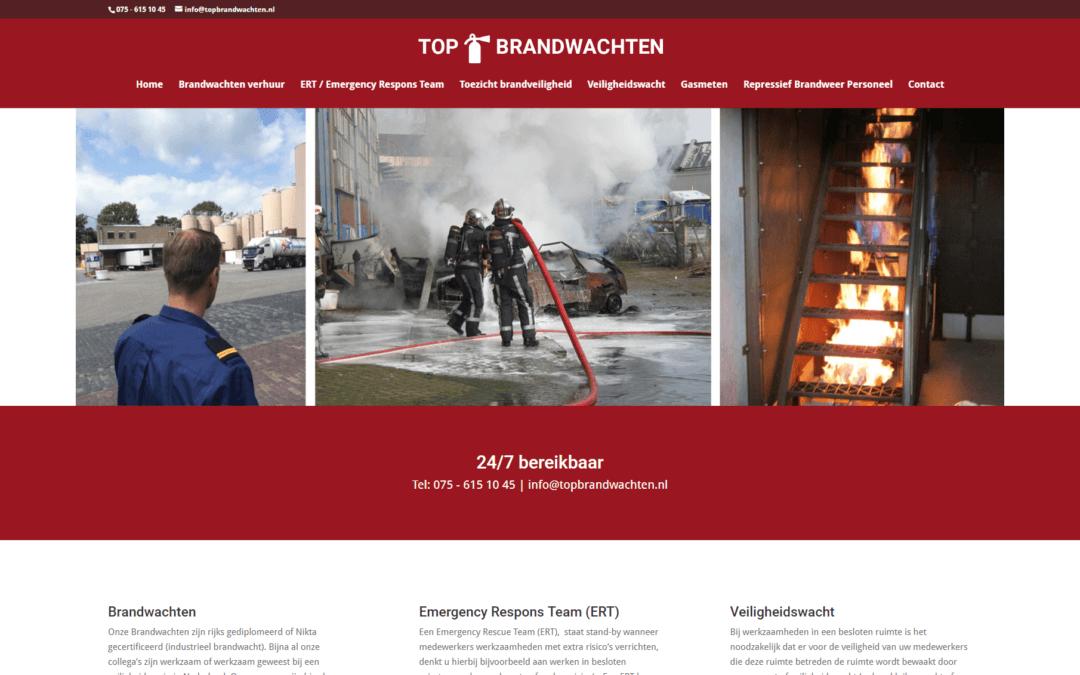 Topbrandwachten.nl