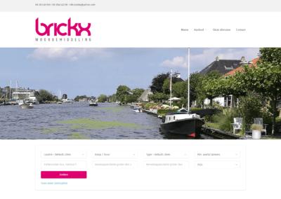 BrickX Woonbemiddeling