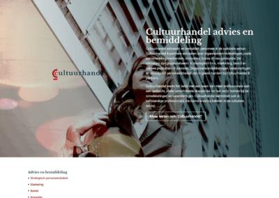 Cultuurhandel & Musonia