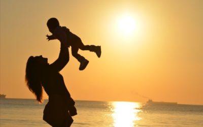 Baby nieuws! En daarom info over mijn zwangerschapsverlof